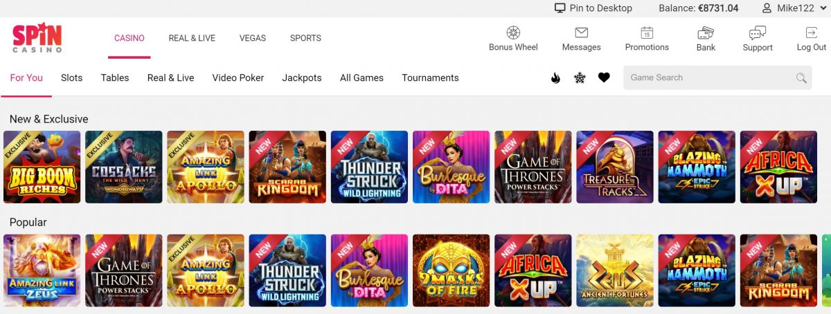 3 Easy Ways To Make Free Spins Promo Codes Faster
